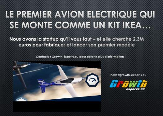 Avion en kit