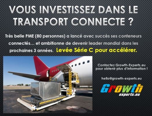 Transport connecté