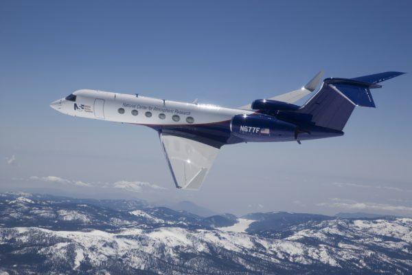 Private Plane showroom, Private Jet Showroom