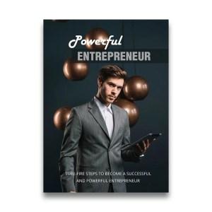 Powerful Entrepreneur