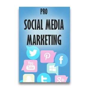 Pro Social Media Marketing