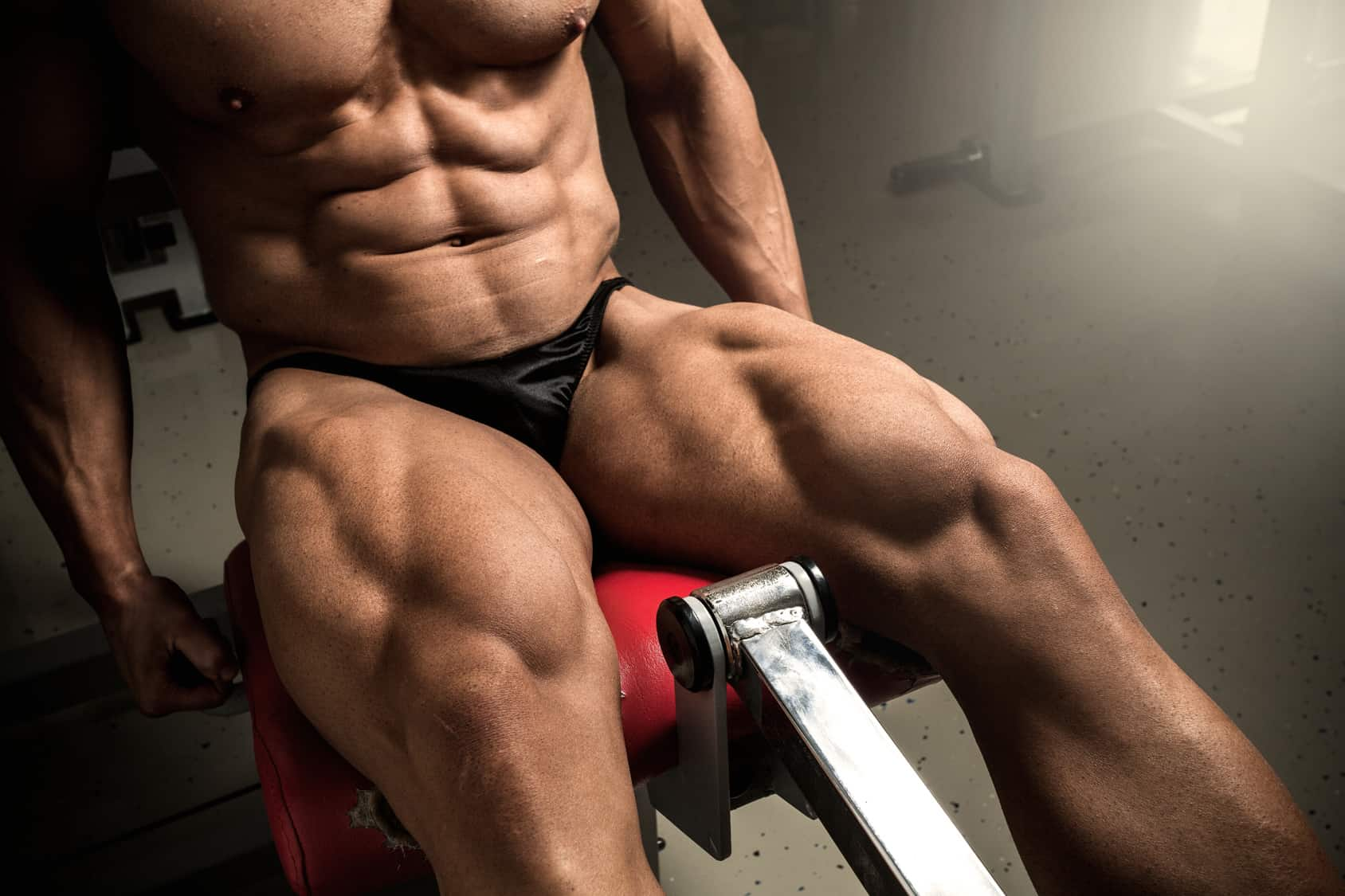 How to grow calf muscles fast