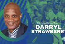 Darryl Strawberry_MLB_Legend