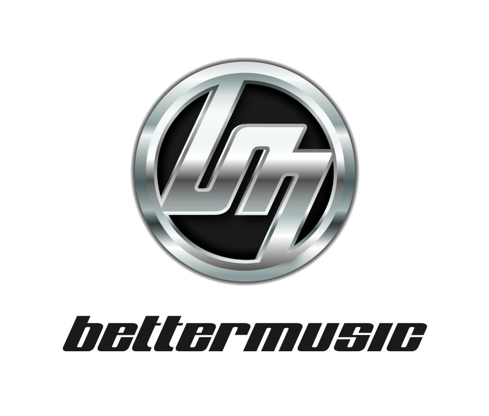 Better Music Logo