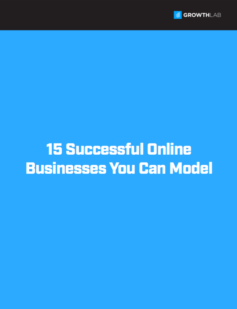 Scarica 15 attività online di successo che puoi modellare