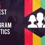 Best Free Instagram Analytics Tools | Instagram Growth Marketing