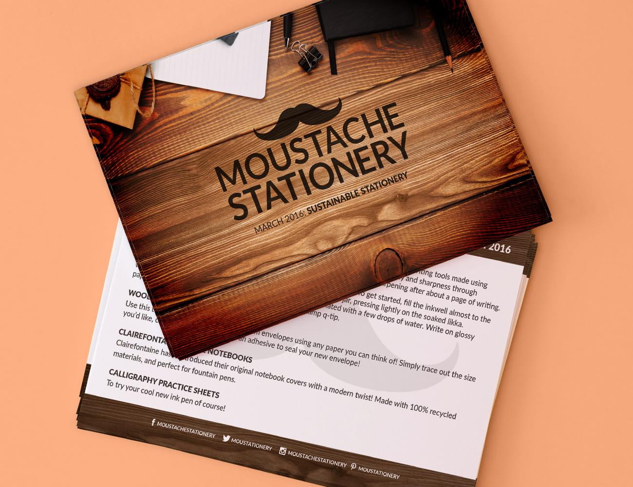 moustache-postcard