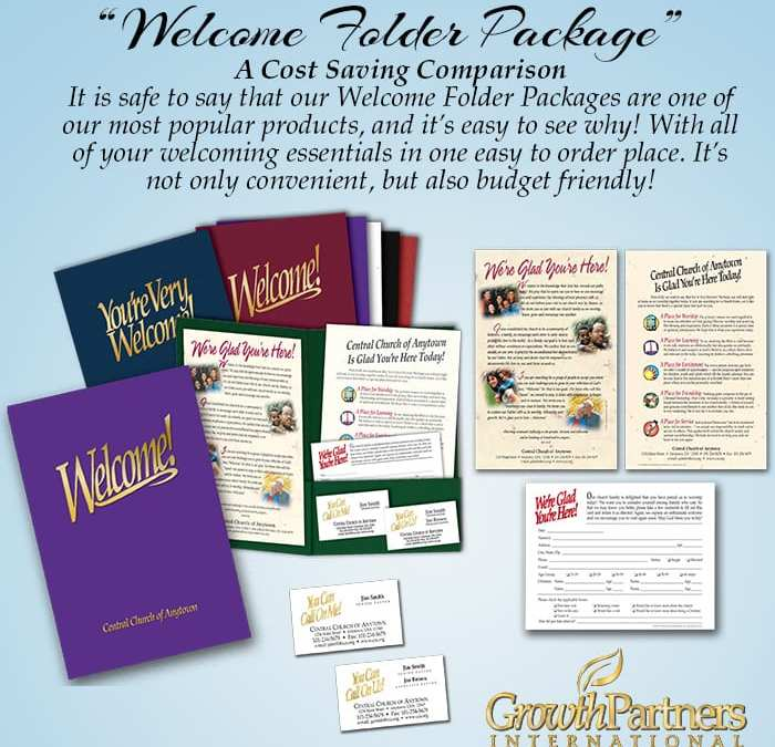 Create Your Own Custom Welcome!