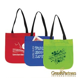 Church Gift & Tote Bags