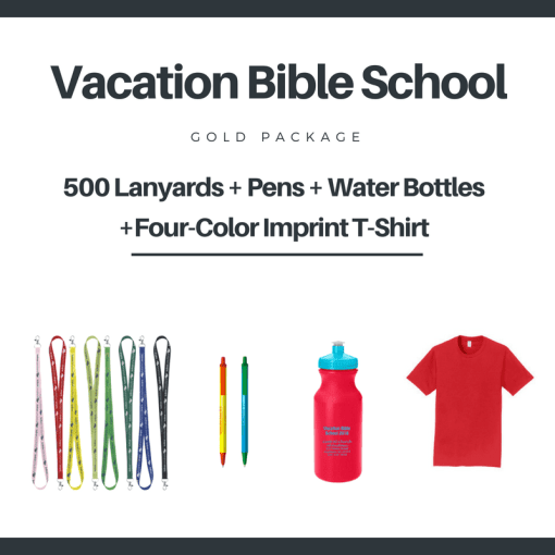VBS Gold Package 500