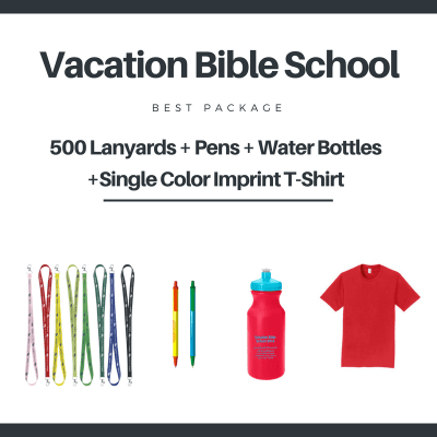 VBS Best Package 500
