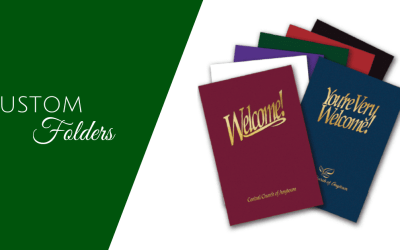 Custom Welcome Folder Packages