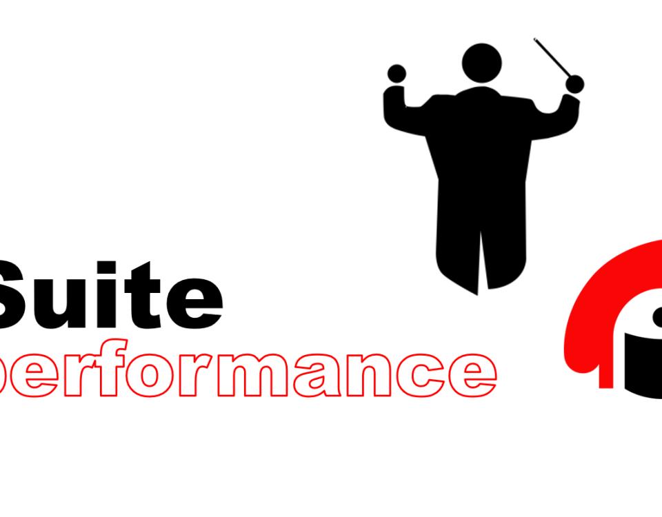 c-suite performance