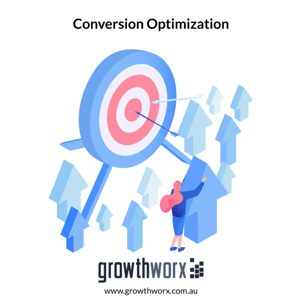 I will review your landing page for conversion optimization 1