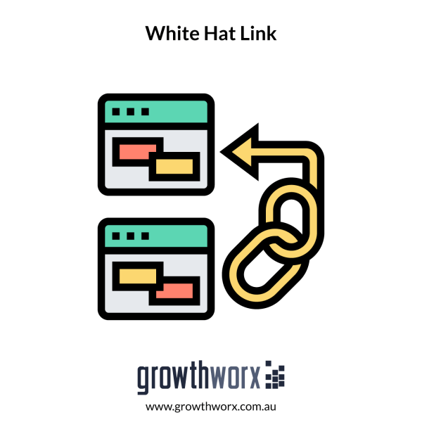 I will seo backlinks white hat manual link building service for google page 1 ranking 1