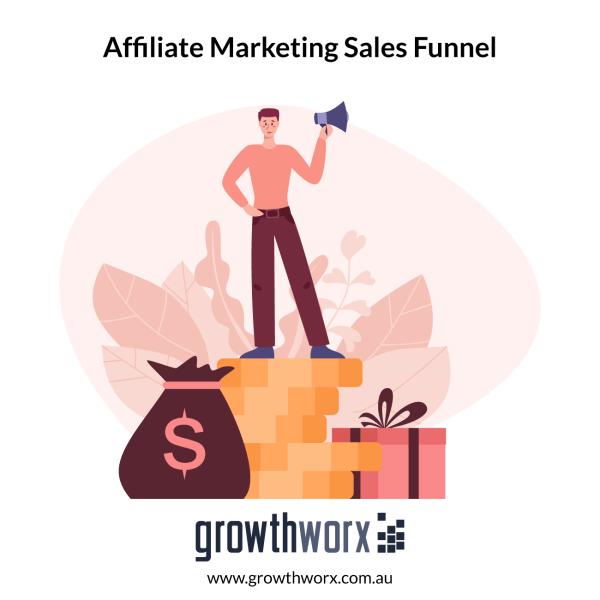 I will setup clickbank affiliate marketing sales funnel or website 1