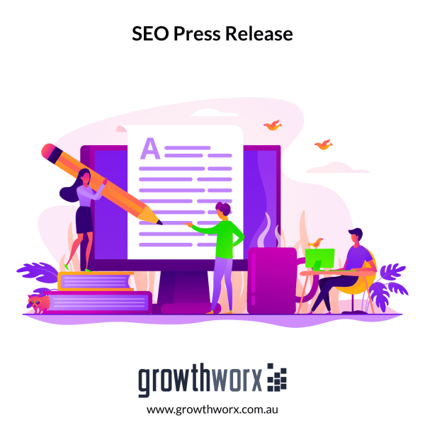 I will write an SEO press release for higher search rankings 1
