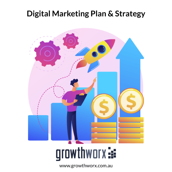 We will provide a profitable digital marketing plan and strategy 1