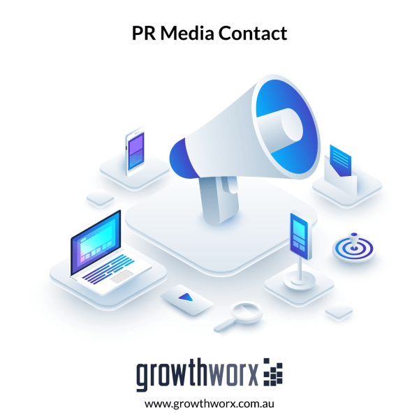 I will build a custom PR media contact list to get press coverage 1
