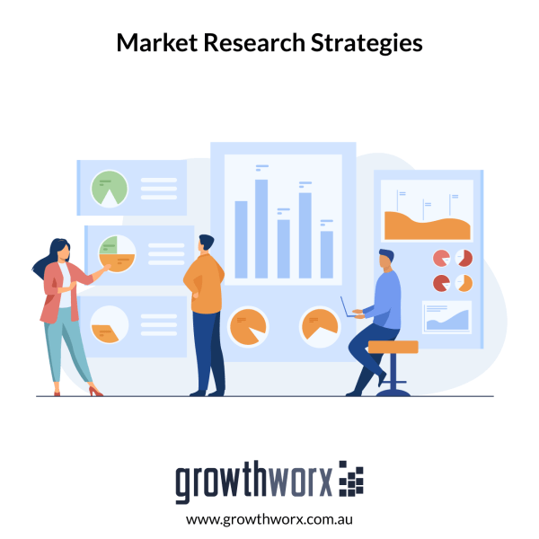 I will provide you detailed market research, marketing strategies 1