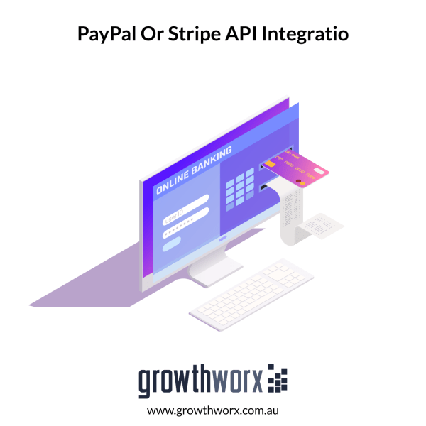 Add Paypal or Stripe API integration to Clickfunnels + 2 products and perform live testing before delivery 1