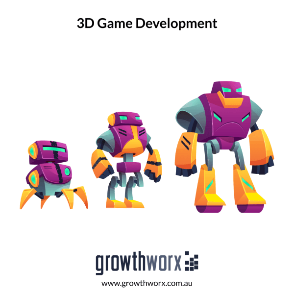 Develop a 3D game in Unity with up to 5 plug ins, social media, ads, in-app purchase, multiplayer or level designing 1