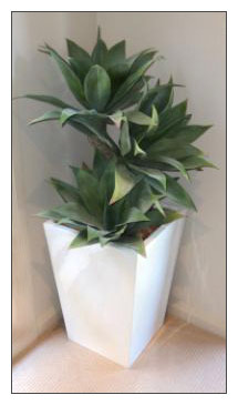 Fibreglass Planter_wedge