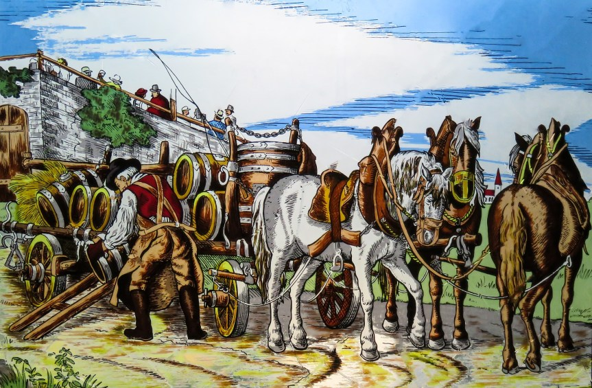 D&D 5e – Questionable Arcana – Crafting: Brewer's Supplies