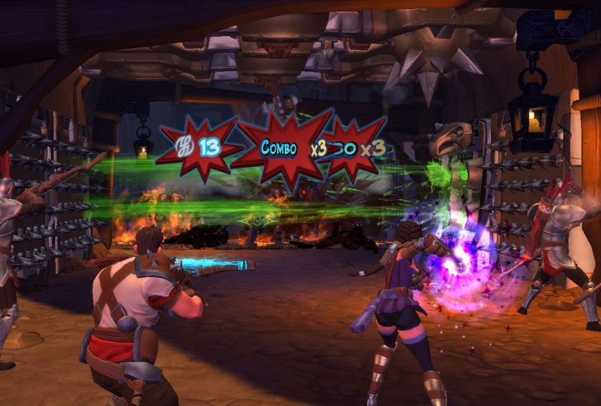 Gateway Games – Video Games for Beginners: Orcs Must Die 2