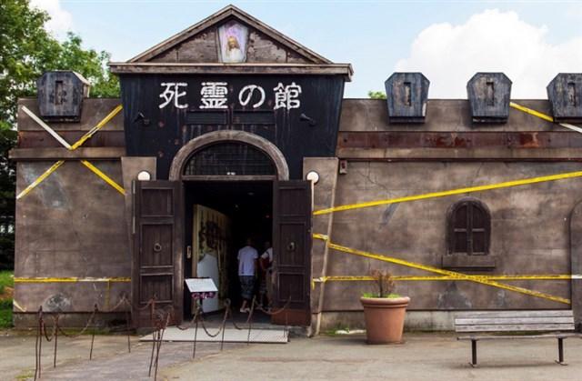 ルツスリゾート死霊の館,ネタバレ,感想,混雑