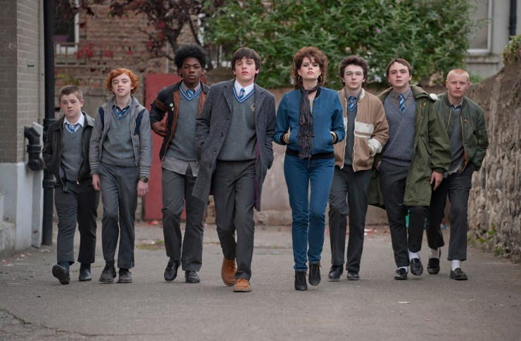 sing street feature image