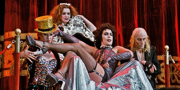 Rocky Horror Picture Show body image