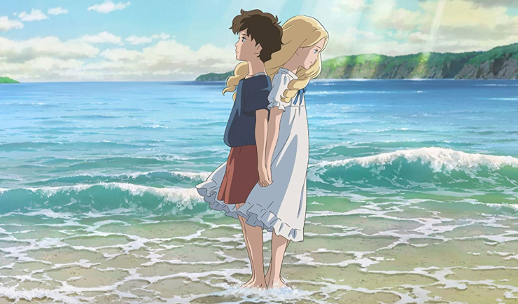 When Marnie Was There depression feature image
