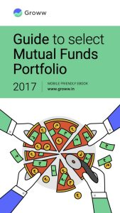 select mutual fund portfolio