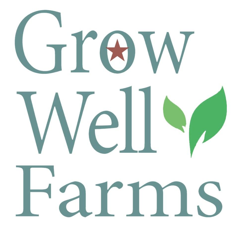Grow Well Farms Logo