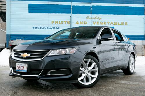 Cars.com Best of Impala