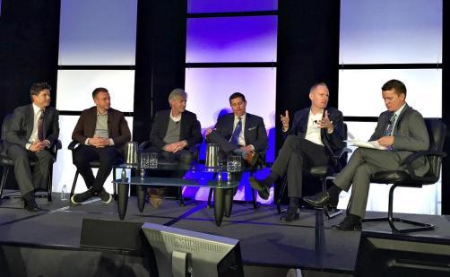 Automotive News Automotive Retail Forum