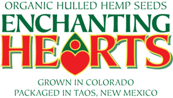 Product of the Week – Organic Hemp Hearts