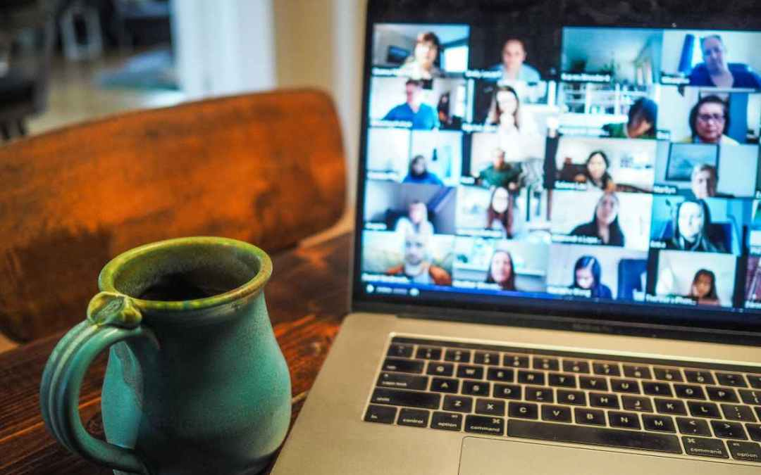 3 Things You Need to Host Virtual Events That Standout