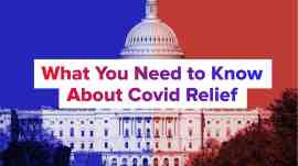 What you need to know about Covid Relief