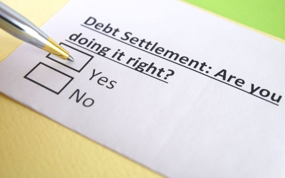 debt settlement are you doing it right | What is the Difference Between Chapter 7 and Chapter 11 Bankruptcy?