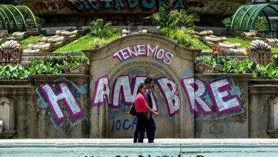 Photo de Le Venezuela entre Charybde et Scylla