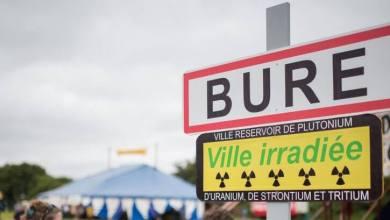 Photo de Des nouvelles de Bure (contre le nucléaire)