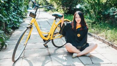 Photo de Tout le monde adore les vélos en «libre service» !