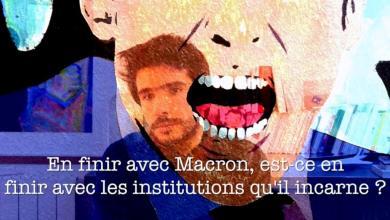 Photo de Entretien avec Juan Branco : contre Macron, les gilets jaunes [Vidéo]