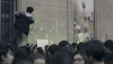 Photo de Greenwashing du ministère de la trahison écologique