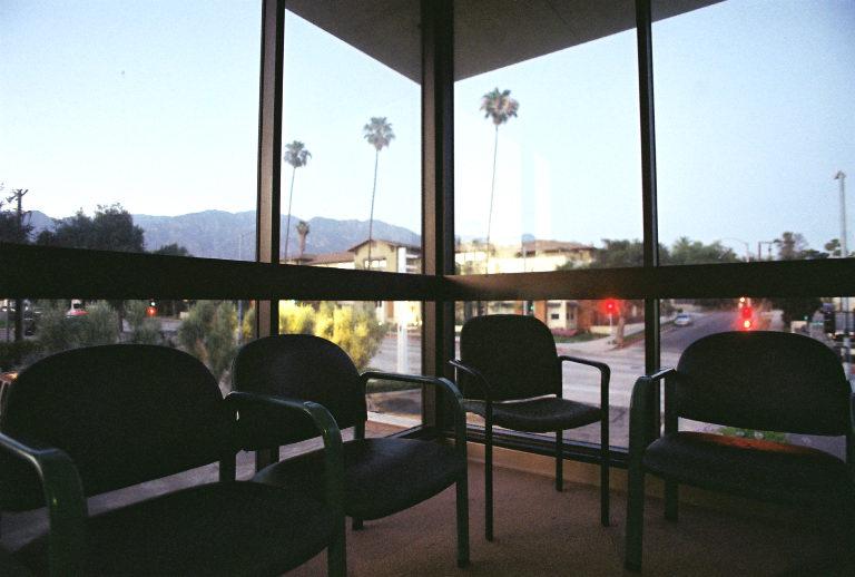 CHAP Waiting Room 2
