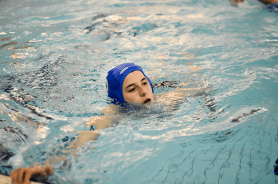 Sophie White, Water Polo Clubs 3