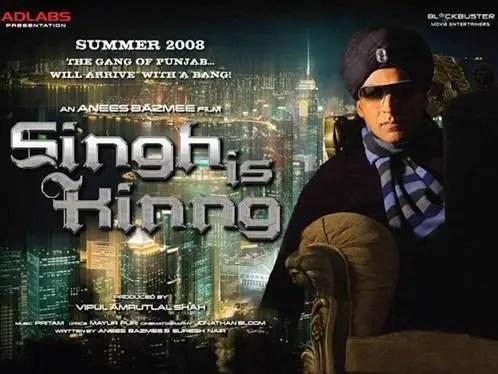 singh is king movie bollywood top films, top bollywood films