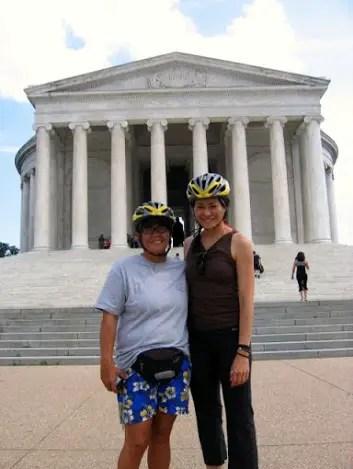 bike-n-roll washington dc